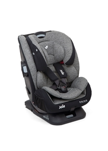 Joie Κάθισμα Αυτοκινήτου Every Stages FX ISOfix 0-36 kg. Charcoal