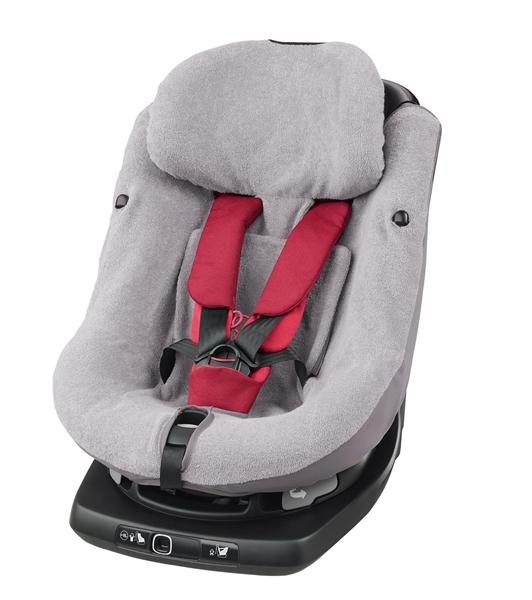 Maxi-Cosi® Βαμβακερό Κάλυμμα Καθίσματος Axiss Fix, Cool Grey