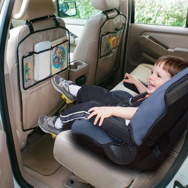 Summer Infant Προστατευτικό Μπροστινού Καθίσματος 2 τεμ.