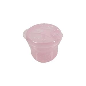 Minene Δοχείο για Γάλα σε Σκόνη Ροζ