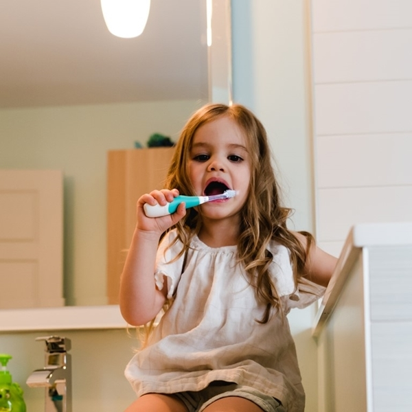 bbluv Ηλεκτρική οδοντόβουρτσα 2 φάσεων - Sonik
