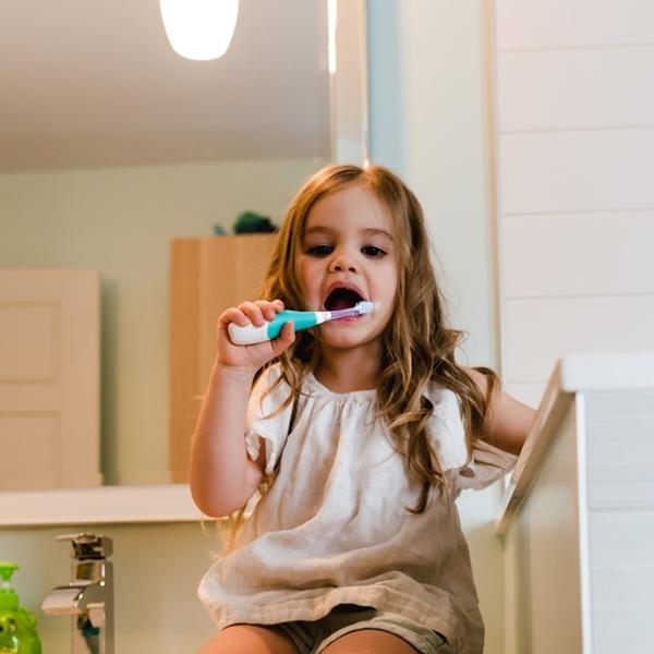 bbluv Ανταλλακτικές κεφαλές οδοντόβουρτσας Stage 2 - Sonik