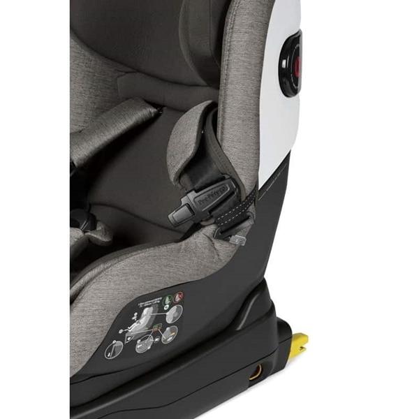 Picture of Peg Perego Κάθισμα Αυτοκινήτου Viaggio FF105 i-Size 71 έως 105 εκ. Polo