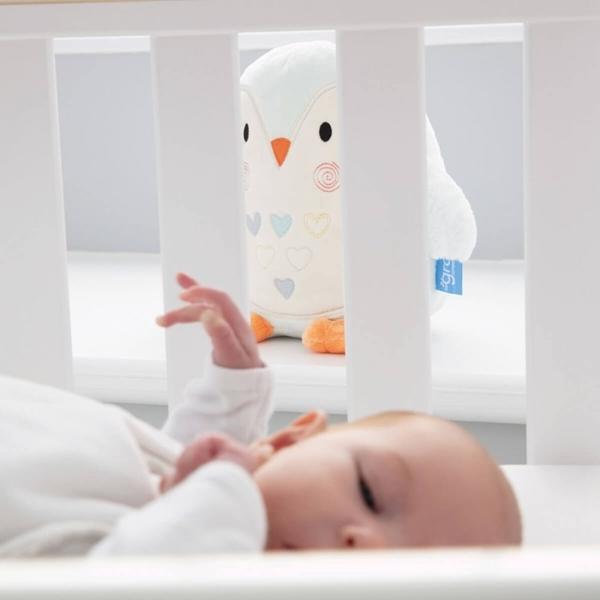 Gro company Percy ο πιγκουίνος, ο τέλειος σύντροφος για τον ύπνο!