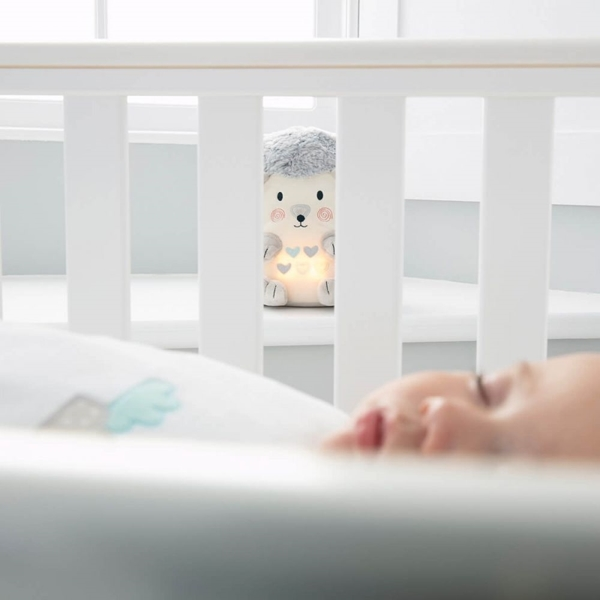 Gro company Henry ο Σκατζόχοιρος, ο τέλειος σύντροφος για τον ύπνο!
