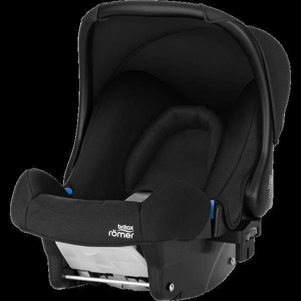 Britax Κάθισμα Αυτοκινήτου Baby Safe 0-13kg. Cosmos Black