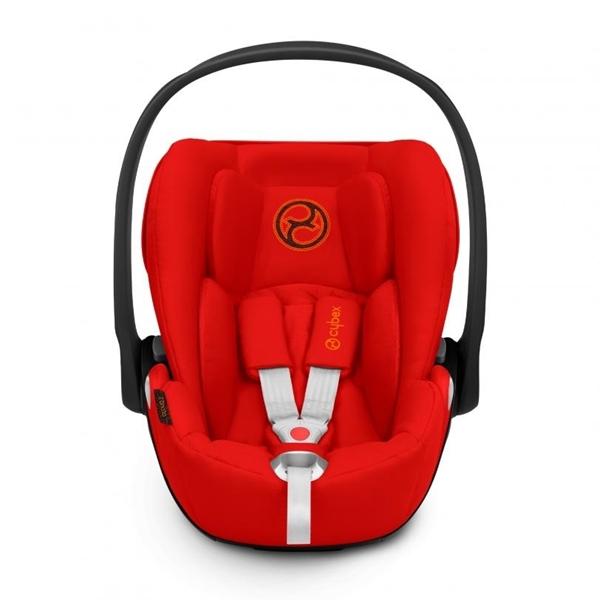Cybex Κάθισμα Αυτοκινήτου Cloud Z i-Size, Soho Grey