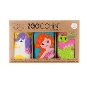 Zoocchini Εκπαιδευτικά Βρακάκια – Fairy Tails