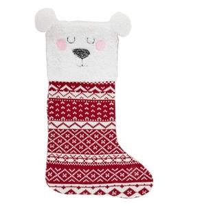Bizzi Growin Polar Bear Κάλτσα για το Τζάκι