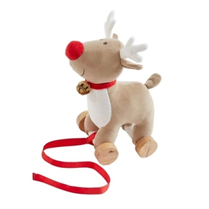 Picture of Bizzi Growin Υφασμάτινη Τρεχαλίτσα Rudolf