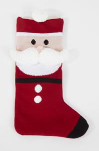 Bizzi Growin Χριστουγεννιάτικη Κάλτσα για το Τζάκι