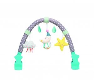 Taf Toys Μπάρα Δραστηριοτήτων Mini Moon Αrch
