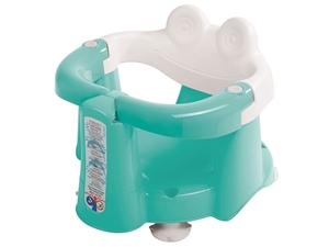 Ok Baby Κάθισμα Μπάνιου Crab - Τυρκουάζ