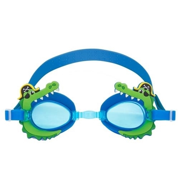 Stephen Joseph Παιδικά Γυαλιά Κολύμβησης Alligator