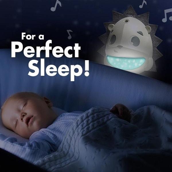 Μουσικός Προτζέκτορας Sound 'n Sleep Soother