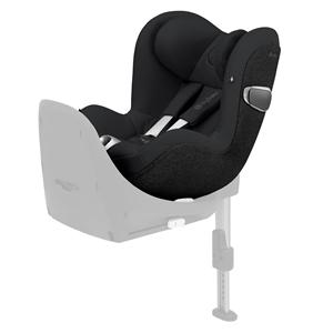 Cybex Κάθισμα Αυτοκινήτου Sirona Z i-Size 0-18kg. Deep Black