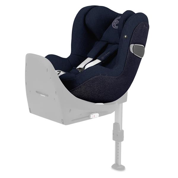 Cybex Κάθισμα Αυτοκινήτου Sirona Z i-Size 0-18kg. Nautical Blue Plus