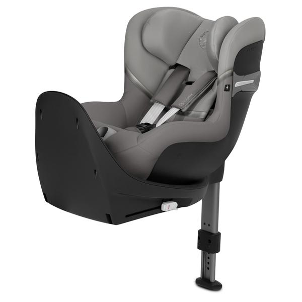 Cybex Κάθισμα Αυτοκινήτου Sirona S I-Size, Soho Grey