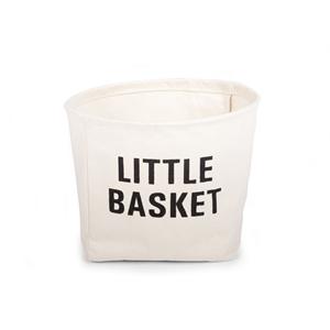 Childhome Κουτί Αποθήκευσης Βαμβακερό Little Basket