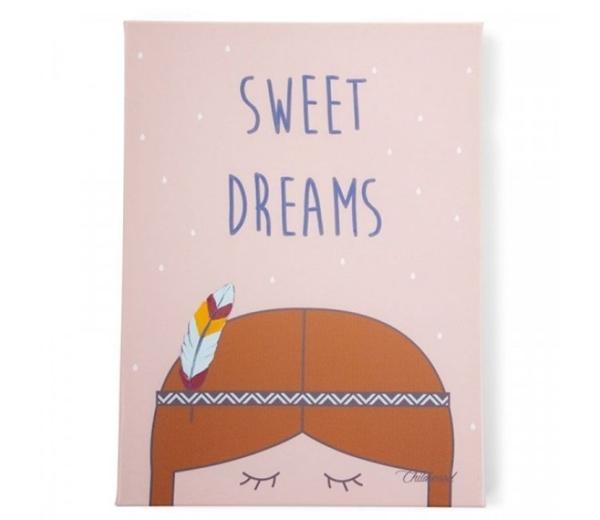 Childhome Πίνακας Sweet Dreams