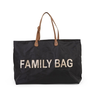 Childhome Τσάντα Family Bag, Black