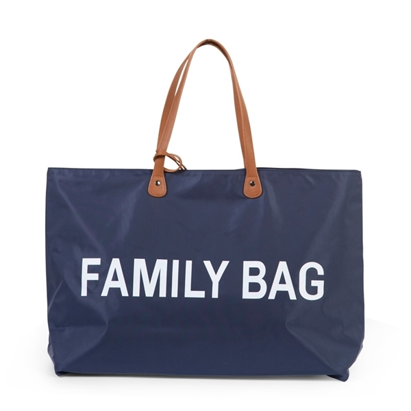 Childhome Τσάντα Family Bag, Navy