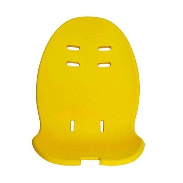 Charli Chair Στρώμα για το Μπανάκι Charli Chair, Yellow