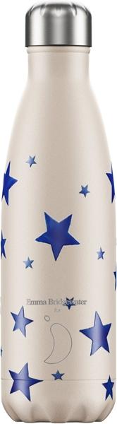Chillys Θερμός Για Υγρά E.B Blue Star 500ml.