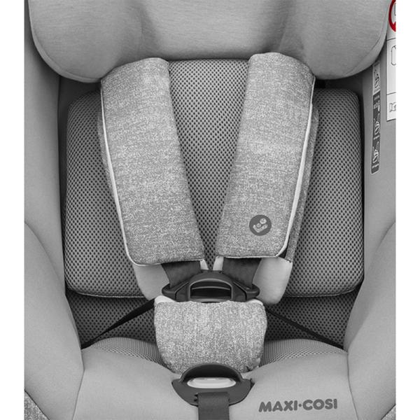 Maxi Cosi Κάθισμα Αυτοκινήτου Beryl Nomad Grey 0-25kg