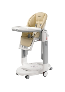 Peg Perego Καρεκλάκι Φαγητού Tatamia Follow Me, Paloma