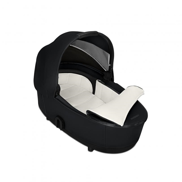 Cybex Lux CarryCot for Mios, Deep Black