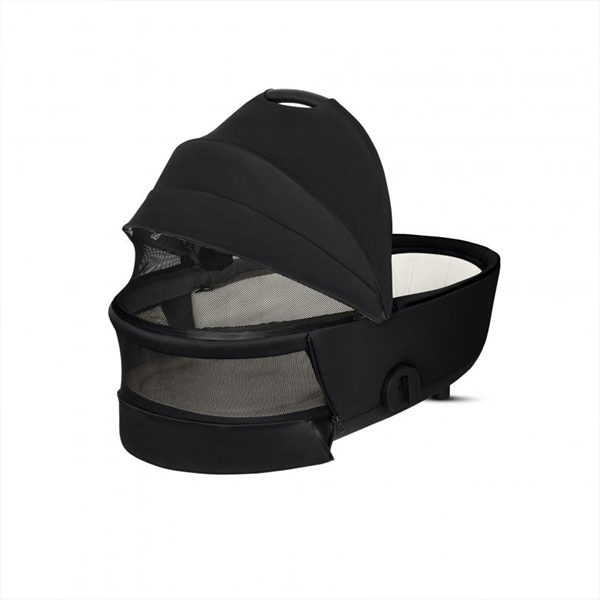 Cybex Lux CarryCot for Mios, Soho Grey
