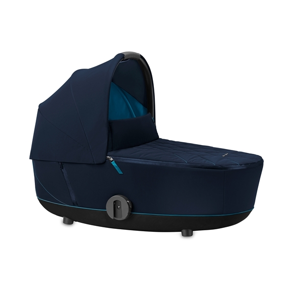 Cybex Lux Carry Cot for Mios, Nautical Blue
