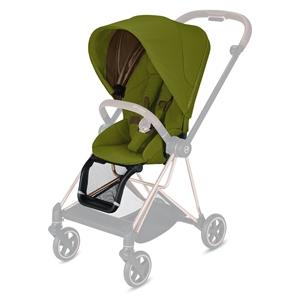 Cybex Κάθισμα Καροτσιού Mios Seat Pack, Khaki Green