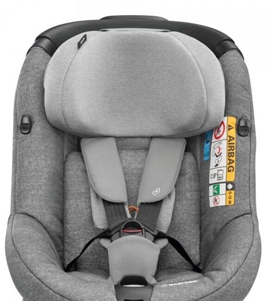 Maxi-Cosi® Κάθισμα Αυτοκινήτου AxissFix I-Size, Nomad Grey