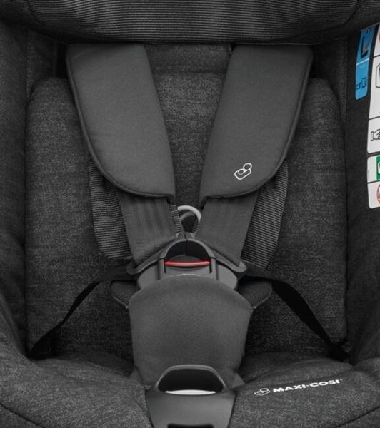 Maxi-Cosi® Κάθισμα Αυτοκινήτου AxissFix I-Size, Nomad Black