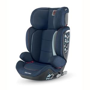 Inglesina Παιδικό Κάθισμα Αυτοκινήτου Tolomeo I-Fix 15-36kg. Navy