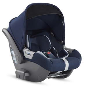 Inglesina Κάθισμα Αυτοκινήτου Cab 0-13kg, Portland Blue