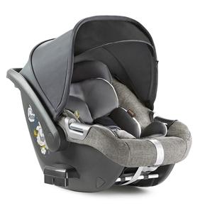 Inglesina Κάθισμα Αυτοκινήτου Darwin I-SIZE, Mineral Grey