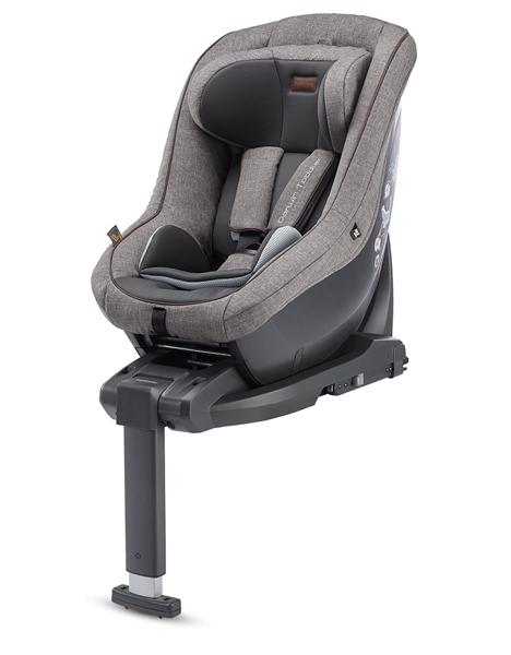 Inglesina Κάθισμα Αυτοκινήτου Darwin Toddler I-SIZE, Mineral Grey