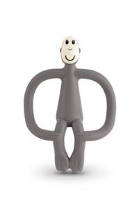 Matchstick Monkey Μασητικό Oδοντοφυΐας - Grey