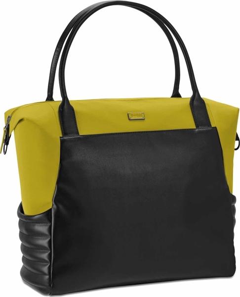 Cybex Τσάντα Αλλαγής Priam Mustard Yellow