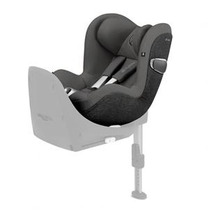Cybex Κάθισμα Αυτοκινήτου Sirona Z i-Size R 0-18kg. Soho Grey