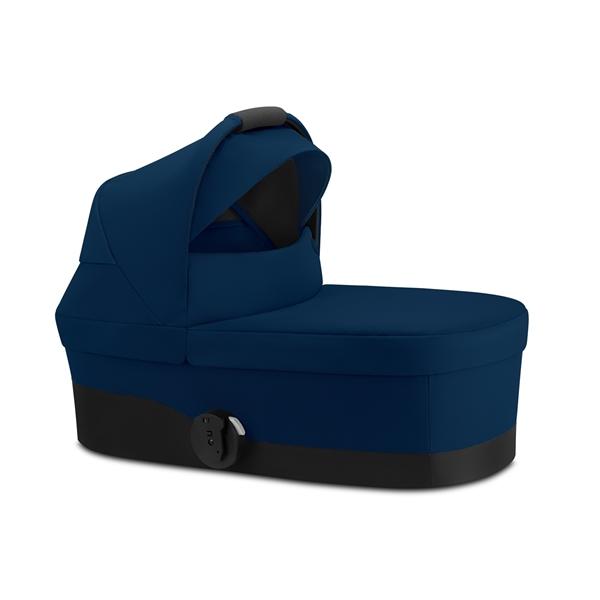 Cybex Πορτ Μπεμπέ Cot S, Navy Blue
