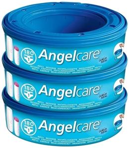 AngelCare 3άδα Ανταλλακτικής Σακούλας