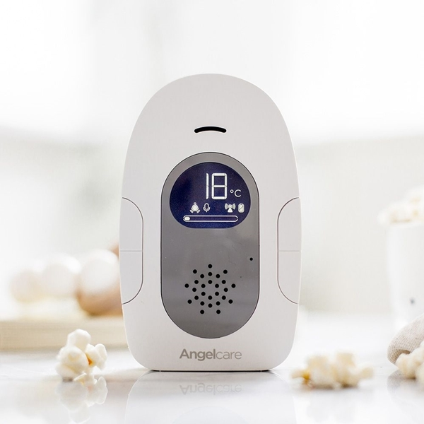 Angelcare Ψηφιακή Ενδοεπικοινωνία Ήχου AC110