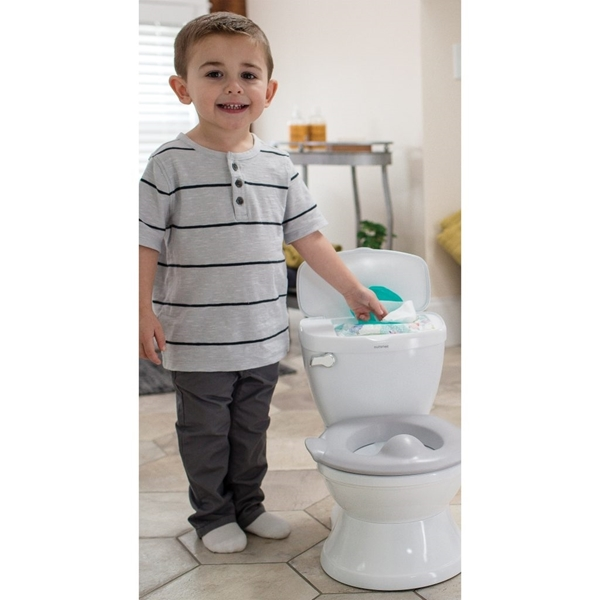 Summer Infant – Γιογιό My size potty Train & Transition