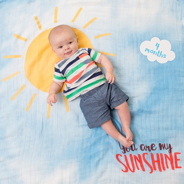 Picture of Lulujo – You Are My Sunshine