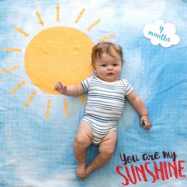 Lulujo – You Are My Sunshine