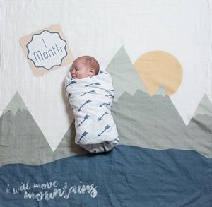 Lulujo – I Will Move Mountain